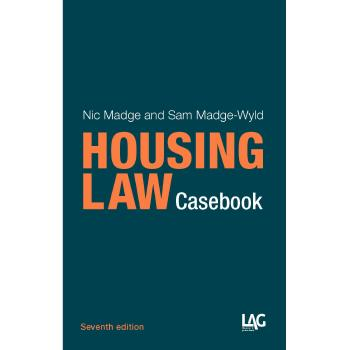 Housing Law Casebook - 7th edition