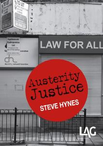 Austerity justice