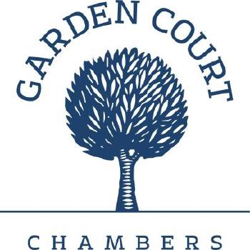 Description: Garden Court Chambers - author