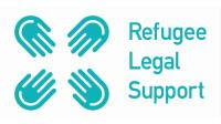Refugee Legal Support Athens logo web version