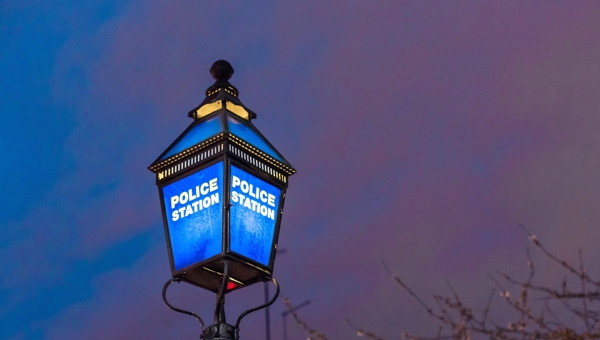 Police Station Law and Practice Update