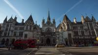 Royal Courts of Justice April 2018 2