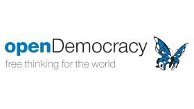 Description: openDemocracy logo