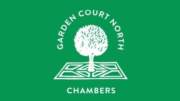 Description: Garden Court North Chambers logo