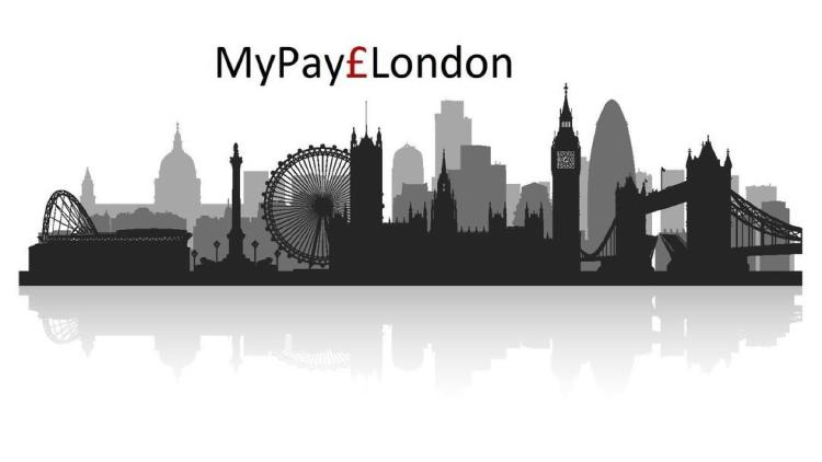 Description: MyPay London