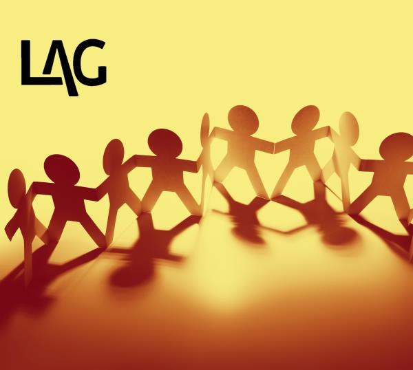 Description: FULLY BOOKED LAG Community Care Law Conference