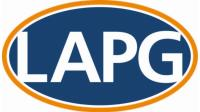 Description: LAPG logo