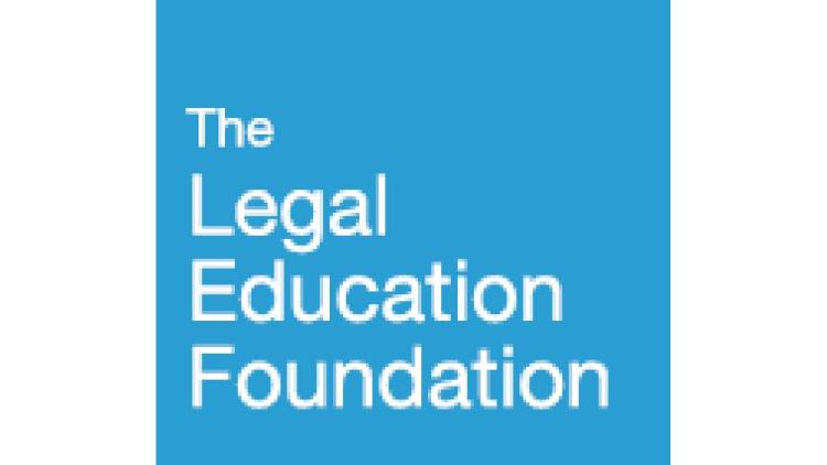 Description: The Legal Education Foundation