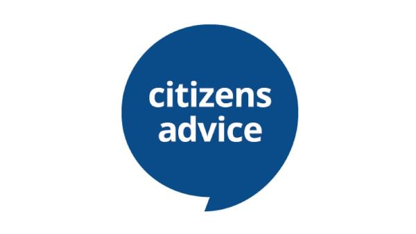 Description: Citizens Advice logo
