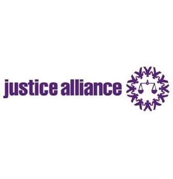 Description: Justice Alliance - author