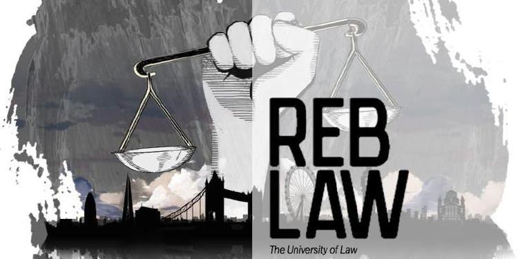 Description: Reblaw logo