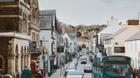 Description: Conwy_ Wales - Lisa Fotio