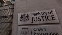 Description: Ministry of Justice