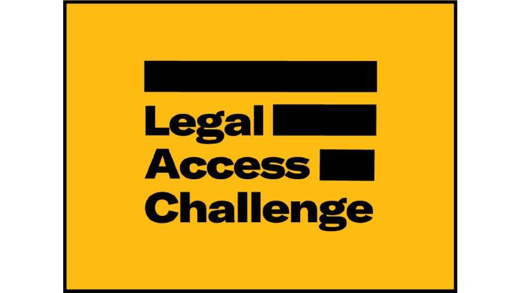 Description: Legal Access Challenge logo