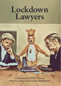 Description: Lockdown Lawyers (10 copies)
