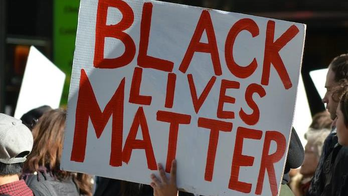Description: Black Lives Matter vivalapenler_iStock web